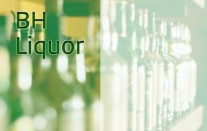 BH Liquor Shop