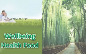 Wellbeing Health Food